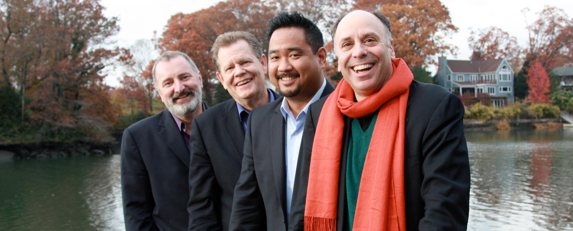 Alexander-String-Quartet