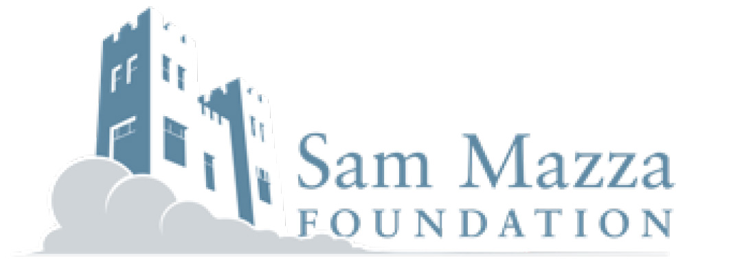Sam Mazza new logo