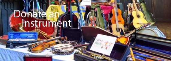donate instrument image