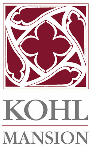 Kohl Mansion Logo