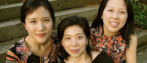 The Lee Trio