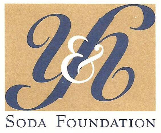 Y&H Soda logo